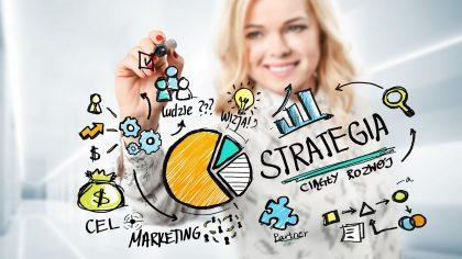 Jak budujesz swoją strategię?